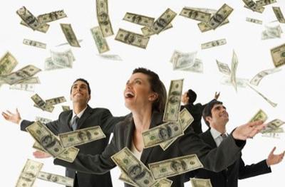 Как притягивать деньги в свою жизнь (продолжение)