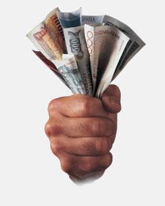 ШАРА ЕСТЬ! Прорабатываем денежные блоки и ограничения.