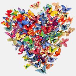 Любовь – это способность дарить