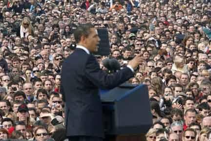 10 правил, которые сделают Вас президентом
