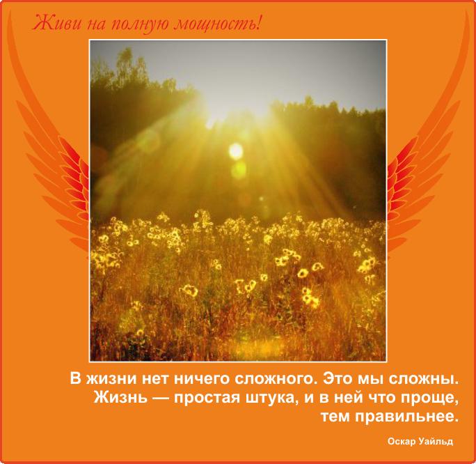 Мотиватор от Евгения Дейнеко