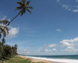 Прогулка по безлюдному пляжу (+ тест подсознательных программ)