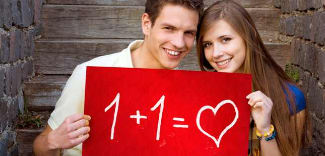 Как могут договориться Мужчина и Женщина