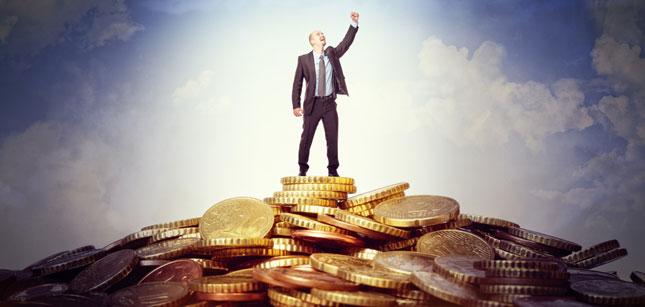 14 золотых постулатов богатого человека