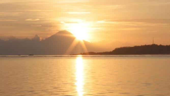 Секрет счастья с острова Бали