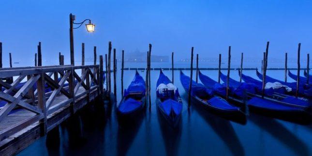 Приглашаю на прогулку по Венеции