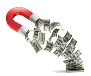 Секреты денежного магнетизма