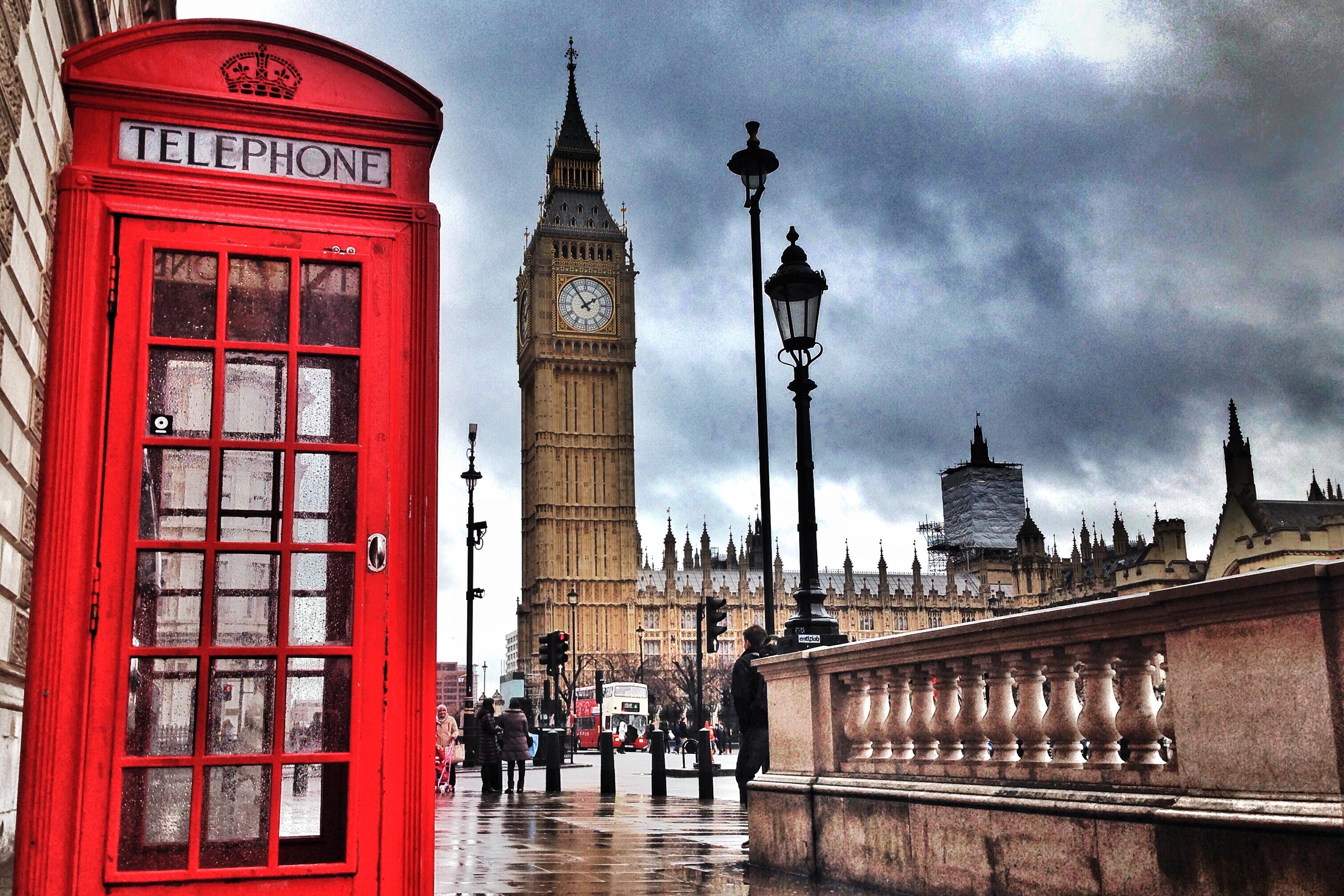 Видео обращение из Лондона. Обязательно посмотрите!