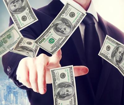 VLOG Миллионера: Я разбрасываю деньги